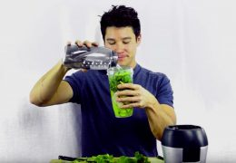 Hangover Green Juice